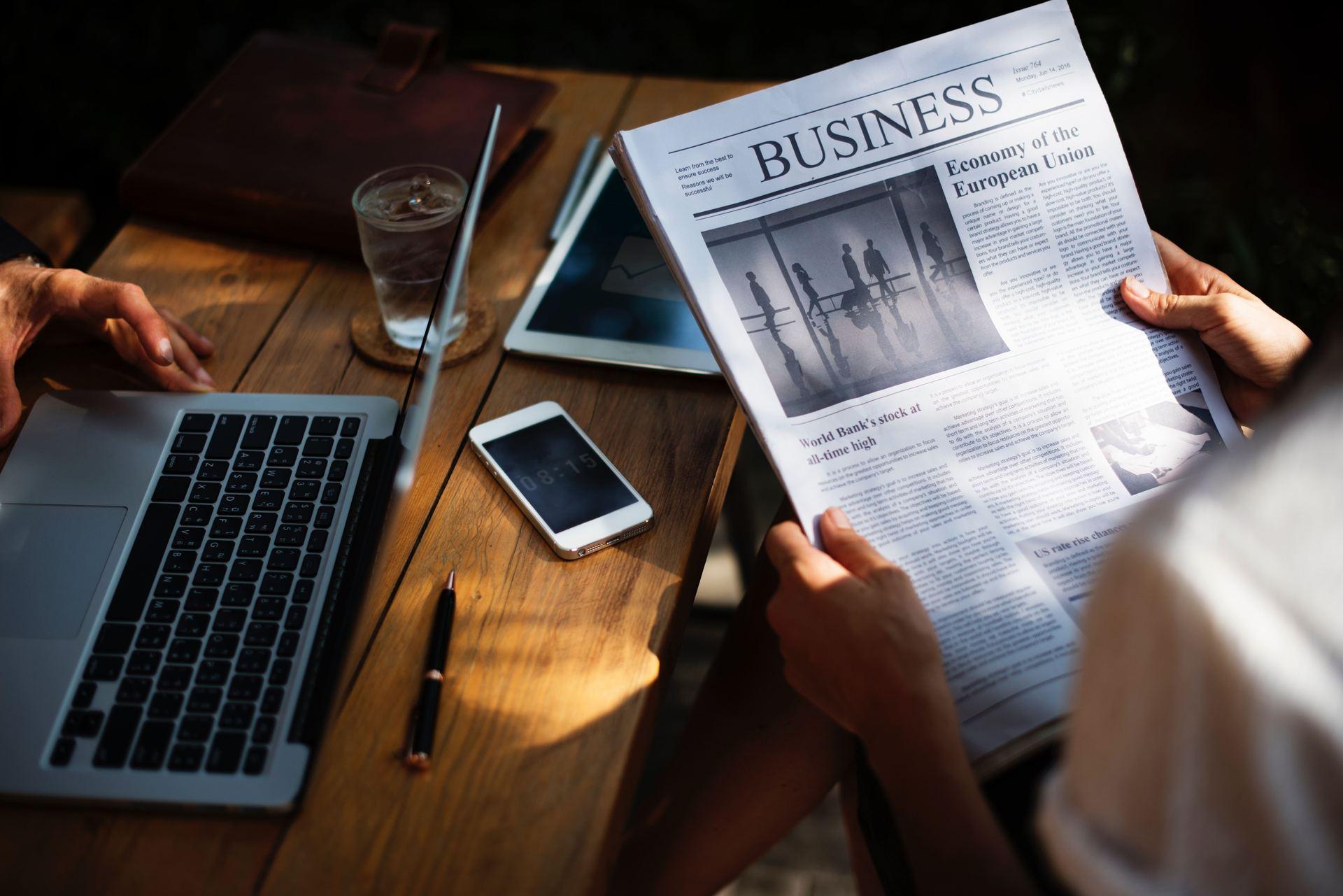 A PALERMO PER LAVORO? PROMO BUSINESS