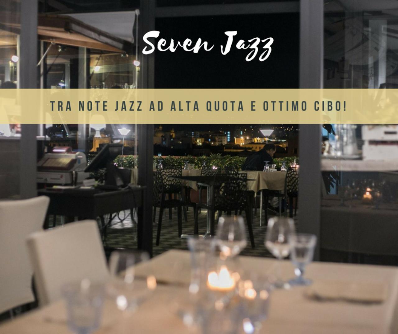Seven Jazz 2018